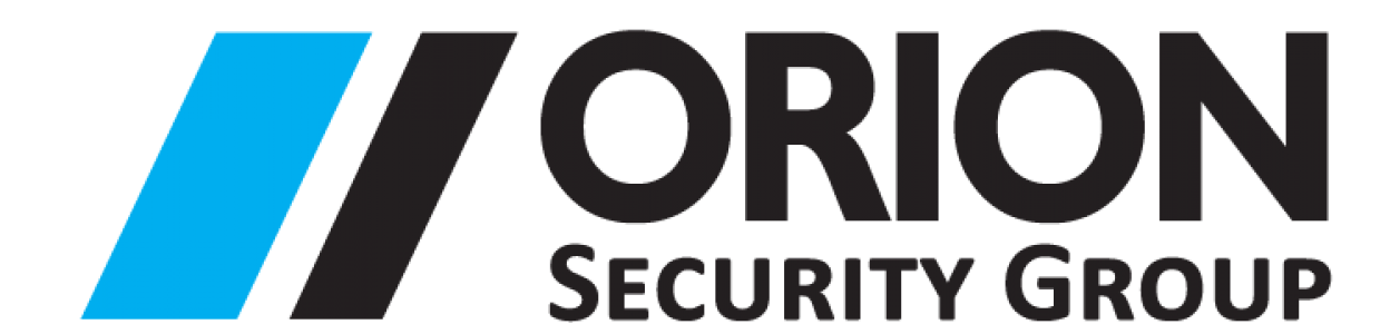 Security by Orion Security Group